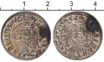 Изображение Монеты Австрия 3 крейцера 1624 Серебро