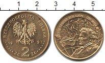 Изображение Мелочь Польша 2 злотых 1997 Медно-никель UNC- 200-летие со дня рож