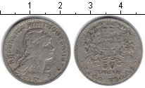 Изображение Монеты Португалия 50 сентаво 1930 Медно-никель VF