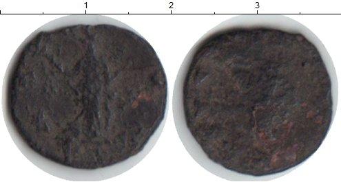 Картинка Монеты Древний Рим АЕ 3 Медь 0