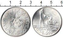 Изображение Монеты Ватикан 500 лир 1978 Серебро XF Павел VI