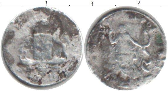 Картинка Монеты Италия 10 сольди Серебро 1814