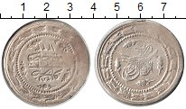 Изображение Монеты Турция 6 куруш 1223 Серебро VF