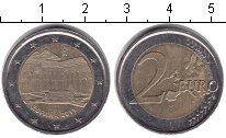 Изображение Монеты Испания 2 евро 2011 Биметалл XF