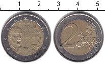 Изображение Монеты Франция 2 евро 2010 Биметалл XF