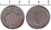 Изображение Монеты Гессен-Кассель 1/8 талера 1767 Серебро