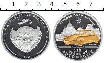 Изображение Монеты Палау 5 долларов 2013 Серебро Proof-