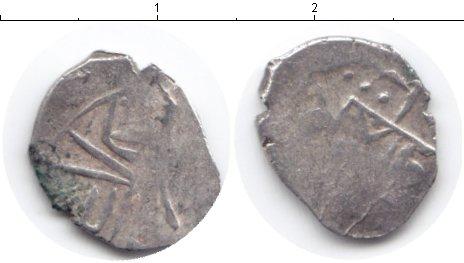Картинка Монеты Азербайджан 1 акче Серебро 1532