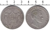 Изображение Монеты Брауншвайг-Вольфенбюттель 1 талер 1871 Серебро VF