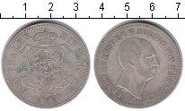 Изображение Монеты Ганновер 1 талер 1840 Серебро VF