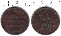 Изображение Монеты Великобритания 1 пенни 0 Медь VF