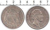 Изображение Монеты Саксония 1 талер 1841 Серебро XF Фридрих