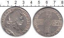 Изображение Монеты Великобритания 1 шиллинг 1696 Серебро  Вильгельм III.
