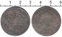 Изображение Монеты Пруссия 1/3 талера 1773 Серебро  Фридрих.