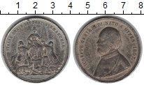 Изображение Монеты Италия жетон 1807   Джузеппе Гарибальди