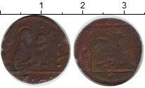 Изображение Монеты Германия номинал? 0 Медь  17 век