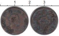 Изображение Монеты Ватикан 1 гроссо 0 Серебро XF Рим. Инокентий XI