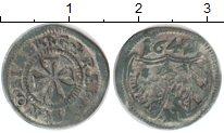 Изображение Монеты Нюрнберг 1 крейцер 1647 Серебро VF KM 151