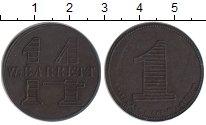 Изображение Монеты Германия жетон 0   нотгельд