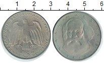 Изображение Монеты ФРГ 5 марок 1983 Медно-никель XF