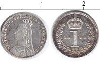 Изображение Монеты Великобритания 1 пенни 1888 Серебро XF