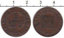 Изображение Монеты Вестфалия 20 сантимов 1812 Медь XF