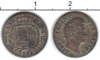 Изображение Монеты Бавария 1 крейцер 1835 Серебро VF Людвиг I