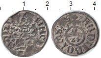 Изображение Монеты Липпе-Детмольд 1 грош 1610 Серебро