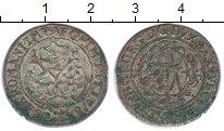 Изображение Монеты Саксония 1/6 талера 1628 Серебро