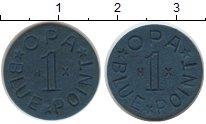 Изображение Монеты США 1 цент 1941 Пластик