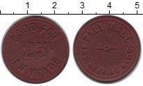 Изображение Монеты США 25 центов 0 Пластик