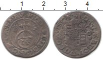 Изображение Монеты Саксония 1/24 талера 0 Серебро
