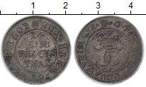 Изображение Монеты Бремен 1/24 талера 1692 Серебро