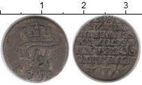 Изображение Монеты Мекленбург-Шверин 1 шиллинг 1807 Серебро VF