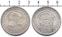 Изображение Монеты Швеция 2 кроны 1921 Серебро XF