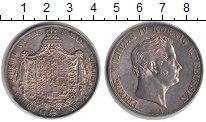 Изображение Монеты Пруссия 2 талера 1850 Серебро XF
