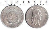 Изображение Монеты Саксония 1 талер 1816 Серебро