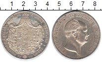 Изображение Монеты Пруссия 2 талера 1856 Серебро XF