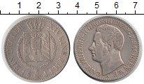 Изображение Монеты Саксен-Веймар-Эйзенах 1 талер 1841 Серебро VF Карл Фридрих.