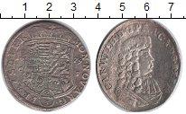 Изображение Монеты Анхальт-Зербст 2/3 талера 1979 Серебро XF Карл Вильгельм