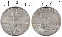 Изображение Монеты Финляндия 10 марок 1971 Серебро XF