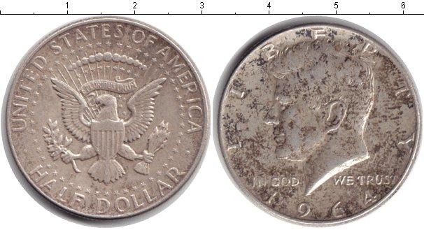 Монеты сша 1964 года сколько стоит юбилейные 100 рублей крым