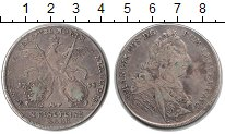 Изображение Монеты Нюрнберг 1 талер 1758 Серебро VF
