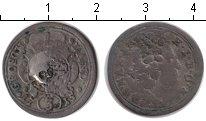 Изображение Монеты Бавария 3 крейцера 1715 Серебро VF
