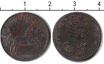 Изображение Монеты Ганновер жетон 0 Медь