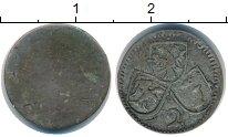 Изображение Монеты Германия 2 крейцера 0 Серебро  Односторонний