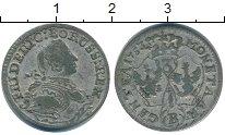 Изображение Монеты Пруссия 3 крейцера 1753 Серебро