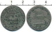 Изображение Монеты Брауншвайг-Люнебург 1/12 талера 1790 Серебро