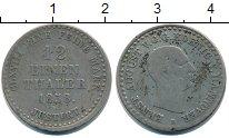 Изображение Монеты Ганновер 1/12 талера 1838 Серебро