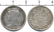 Изображение Монеты Португалия Португалия 1915 Серебро XF